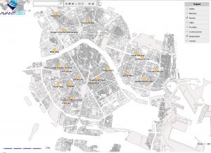 GIS Opensource Demo 1