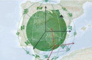 Topografia-ETRS89