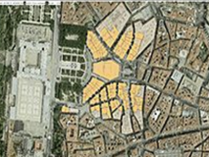 SIG/GIS de gestión municipal para la Diputación de Valencia
