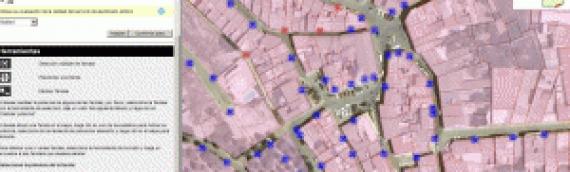 Encuesta de Infraestructuras y Equipamientos Locales (EIEL 2009)
