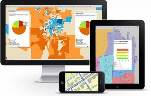 apps gis o sig en dispositivos móviles