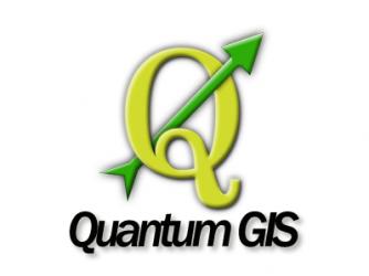 Quantum GIS. GIS de escritorio Opensource.