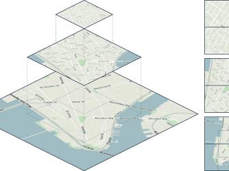 Generar cartografía offline para aplicaciones móviles.