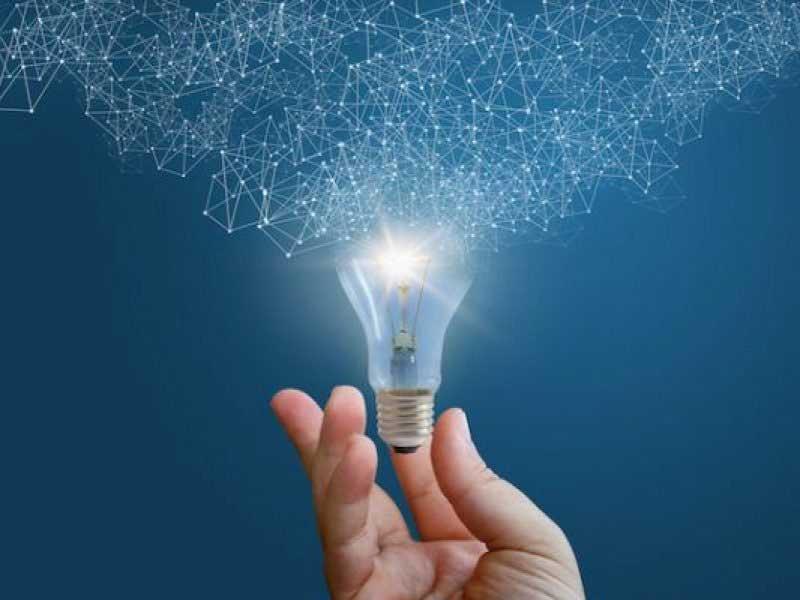 Microservicio de autentificación empresa de energía