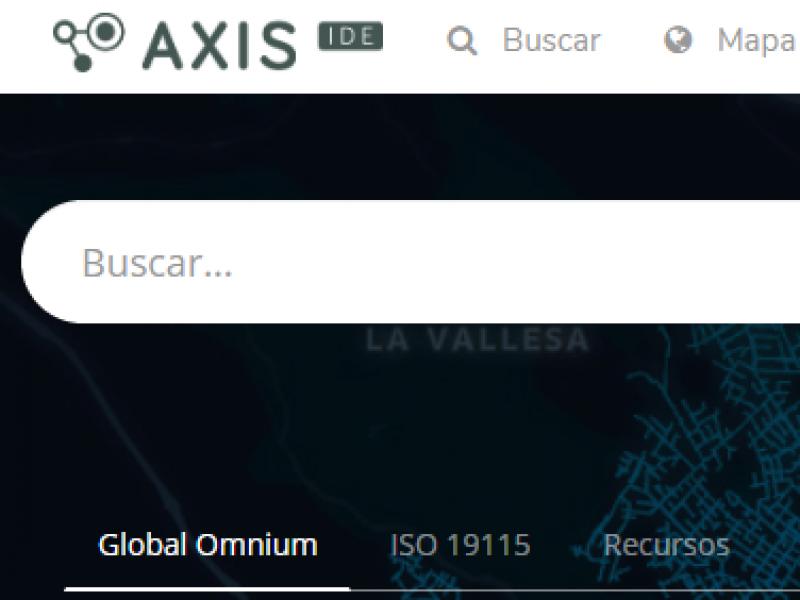 Desarrollo IDE Global Omnium