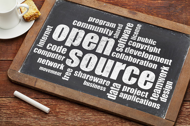 Software libre Open source